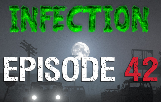 Infection – The H1Z1 PODCAST Episode 42 (11-3-15) - Infection - The