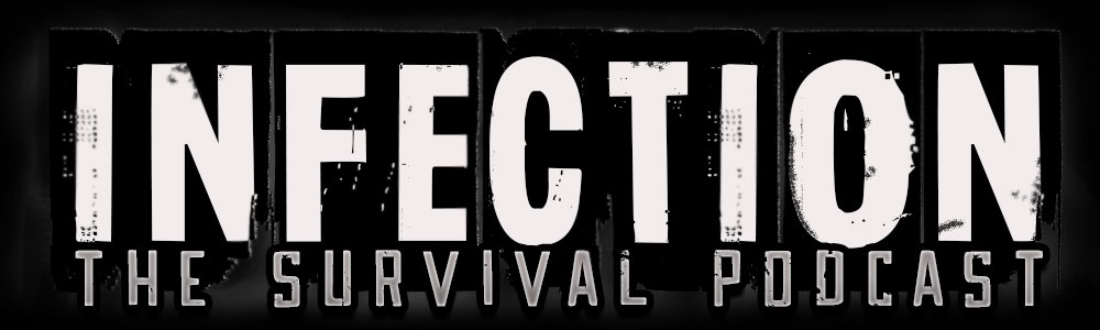 Infection – The SURVIVAL PODCAST Retina Logo
